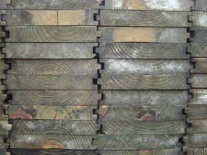 treated 2x10 center match lumber